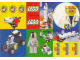 Gear No: LWCstksp  Name: Sticker, Lego World Club - Space Port Sheet