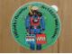 Gear No: LWSstk83de2  Name: Sticker, Lego World Show 1983 Diver