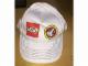 Gear No: LegoCap13  Name: Ball Cap, LEGO logo and Space Port Logo Pattern