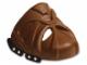 Gear No: M7201  Name: Shoe - Bionicle Mask Pohatu for Bionicle Sneakers