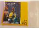 Gear No: MAGDE008  Name: Magnet Flat, Legoland Deutschland Resort - Aquazone