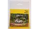 Gear No: MAGDE017  Name: Magnet Flat, Legoland Deutschland Resort - Safari Expedition