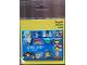 Gear No: MAGDK007  Name: Magnet Flat, Legoland Billund Resort