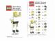 Gear No: MMMB1007DES  Name: Mini-Modell des Monats-Karte Sonderedition - 2010 07 Juli, Fußball-Spieler (Soccer Player)