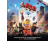 Gear No: MOVATM015  Name: Audio Record - The LEGO Movie: Original Motion Picture Soundtrack (180 gram audiophile vinyl)