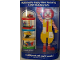 Gear No: McDAM1  Name: Display Assembled Model, Large Ronald McDonald in Plastic Case