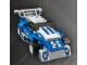 Gear No: McDR1  Name: McDonald's Racers Car 1 - Kurvencruiser (EU)