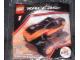 Gear No: McDR1US  Name: McDonald's Racers Car 1 - 6 x 2 Turbo (US)