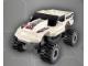 Gear No: McDR2  Name: McDonald's Racers Car 2 - Monster Rad (EU)
