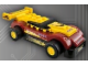 Gear No: McDR4  Name: McDonald's Racers Car 4 - Sportpfeil (EU)