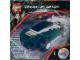 Gear No: McDR4US  Name: McDonald's Racers Car 4 - Circuit Star (US)