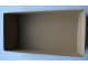 Gear No: MxM20Box2  Name: Modulex Storage M20 1/2 Box (Empty)