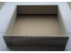 Gear No: MxM20BoxOuter  Name: Modulex Storage M20 Outer Box (Empty)