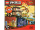 Gear No: NJODVD  Name: Video DVD - Ninjago Masters of Spinjitzu Le Film