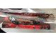 Gear No: NinjagoBox07  Name: Display Assembled Set, Ninjago Set 70639 in Plastic Case