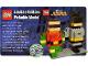 Gear No: PAB4  Name: Pick-A-Brick - Batman & Robin