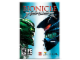 Gear No: PC601  Name: BIONICLE Heroes - PC CD-ROM