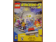 Gear No: PC919  Name: LEGO Racers 2 - PC CD-ROM Reissue