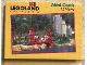 Gear No: PCPM-LEG001  Name: Postcard - Legoland Parks, Legoland California - Booklet,  Mini Cards, 12 Views