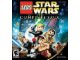 Gear No: PS3038  Name: Star Wars: The Complete Saga - Sony PS3
