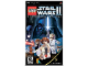 Gear No: PSP939  Name: Star Wars II: The Original Trilogy Video Game - Sony PSP