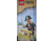 Gear No: PirBan1  Name: Display Flag Cloth, Pirates