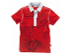 Gear No: Polo4  Name: Shirt, City Police Red Child's Polo
