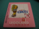 Gear No: PuzClik  Name: Slide Puzzle from Legoland Windsor, Clikits