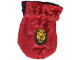 Gear No: RKPouch  Name: Money Pouch with Drawstring, Royal Knights Lion Pattern