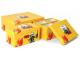 Gear No: SD655yellow  Name: Storage Boxes Modular Fire Yellow