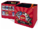 Gear No: SD802  Name: Ninjago Room Divider Box