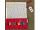 Gear No: SMU8016  Name: Drawstring Bag with Legoland Pattern