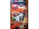 Gear No: SW2013Ban1  Name: Display Flag Cloth, Star Wars Episode 2, Republic Gunship - Large