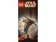 Gear No: SW2017Ban01  Name: Display Flag Cloth, Star Wars 1