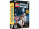 Gear No: SW2MAC  Name: Star Wars II: The Original Trilogy Video Game - Mac DVD-ROM