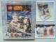 Gear No: SW4AM1  Name: Display Assembled Set, Star Wars Set 75049 in Plastic Case
