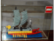 Gear No: ShipAM1  Name: Display Assembled Model, Korean Turtle Ship (Glued)