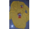 Gear No: Sweat10  Name: Sweatshirt, Building Championship 1991 LEGO Official