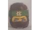Gear No: TLNMmask01  Name: Headgear, Mask, The LEGO Ninjago Movie Lloyd #2