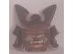 Gear No: TLNMmask03  Name: Headgear, Mask, The LEGO Ninjago Movie Garmadon