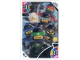 Gear No: TRUTC10  Name: Toys 'R' Us Trading Card Various Themes - No. 10 - The LEGO Ninjago Movie - +3 Team Ninja