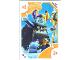 Gear No: TRUTC18  Name: Toys 'R' Us Trading Card Various Themes - No. 18 - Nexo Knights - +2 Jestro