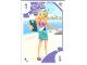 Gear No: TRUTC41  Name: Toys 'R' Us Trading Card Various Themes - No. 41 - Friends - 1 Stephanie