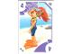 Gear No: TRUTC44  Name: Toys 'R' Us Trading Card Various Themes - No. 44 - Friends - 4 Mia