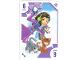 Gear No: TRUTC46  Name: Toys 'R' Us Trading Card Various Themes - No. 46 - Friends - 6 Katzen