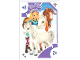 Gear No: TRUTC48  Name: Toys 'R' Us Trading Card Various Themes - No. 48 - Friends - +2 Pferde