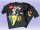 Gear No: TS09  Name: T-Shirt, Space Port