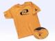 Gear No: TS18  Name: T-Shirt, Bionicle Yellow