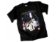 Gear No: TS41  Name: T-Shirt, SW LEGO Star Wars Original Trilogy