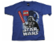 Gear No: TS44  Name: T-Shirt, SW LEGO Star Wars Lord Vader